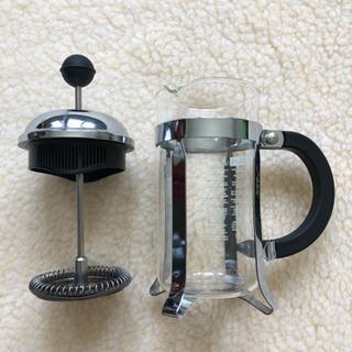 【値下げ‼️】フレンチプレス用コーヒーメーカー
