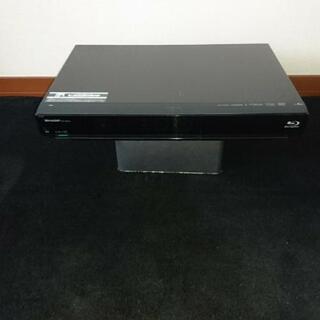 Blu-ray レコーダー