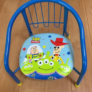 さらに再値下げ トイストーリー 椅子