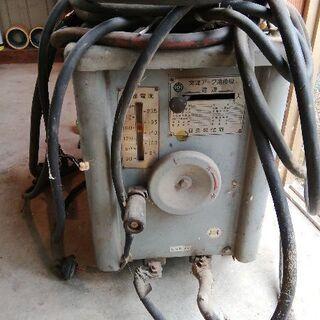 200V 電気溶接機