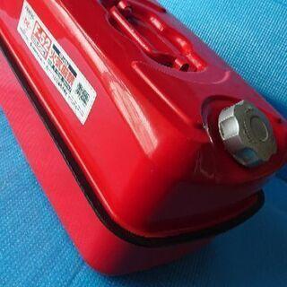 金属製燃料タンク20L