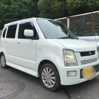 平成16年 ワゴンR FXリミテッド パール 走行7.2万キロ ...