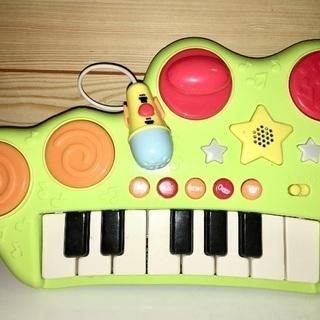 幼児用キーボード