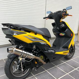 ライトカスタム  上物 6700K メンテ済 シグナスX 国内3...