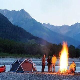 キャンプで使える用具ございましたら、お譲りください。