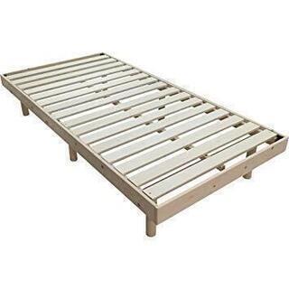 シングルベッド+マット 二年使用・きれい