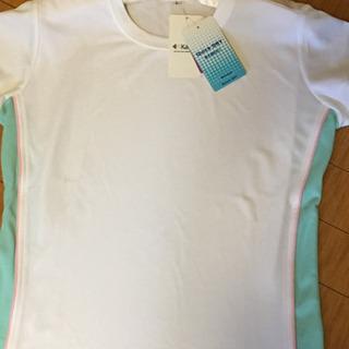 kaepa 婦人TシャツL新品