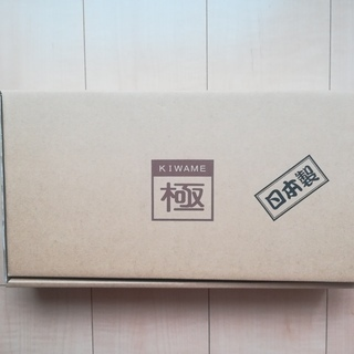 新品 極JAPAN 鉄 フライパン 卵焼き(大)