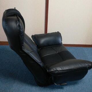 回転式座椅子何段?式リクライニングチェア