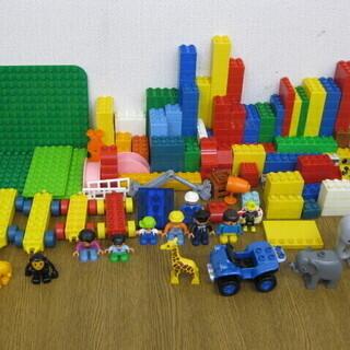 レゴデュプロ LEGO duplo なかよしどうぶつバス 2358