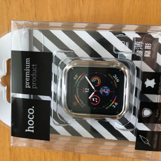 Apple Watchカバー 未使用