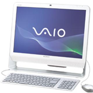 リカバリディスク SONY VAIO Jシリーズ VGC-JS74...