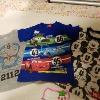☆110センチTシャツ☆