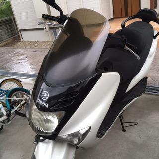 マジェスティ125cc