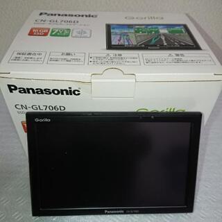 Panasonic ゴリラ ナビ