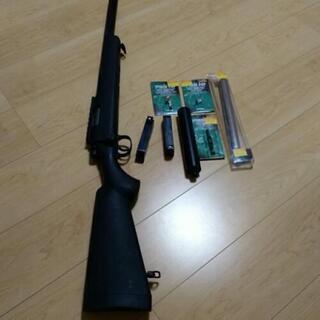 マルイ エアガン VSR-10