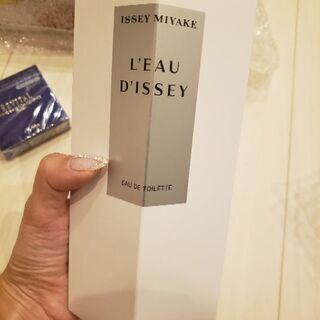 イッセイミヤケ 香水