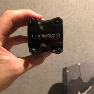 THOMSON  ステム