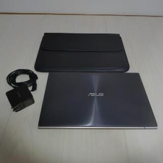 ASUS Ultrabook UX21e i7-2677M SS...
