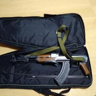 マルイ 電動ガン AK-47S