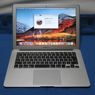 [売切り価格] 122_MacBook Air (13-inch...
