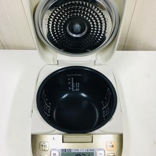 611番 Panasonic✨ジャー炊飯器✨SR-HD101‼️