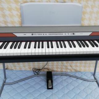 KORG 電子ピアノSP-250