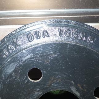 ムーヴカスタム L150S リアドラム 左右セット