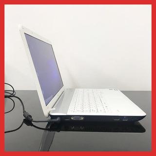 NEC A4 ノートPC Win10 Core i5 4GB 75...