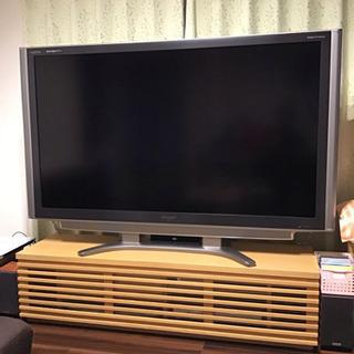 【65インチ 液晶テレビ】SHARP AQUOS LC-65GX5