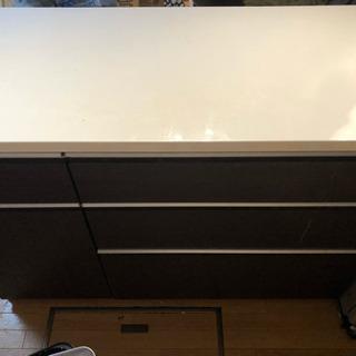 ダイニング キッチン 食器 棚 調理台