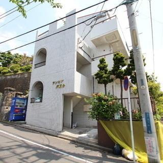 🉐初期費用5万円🙂渋谷へ30分で家賃35000円の格安マンション❤...