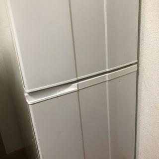 ※商談中※【貰ってください!】冷蔵庫98L