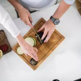 8月の【明石・神戸】超初心者♪男性お料理教室