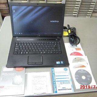 ノートパソコン DELL Vostro3500