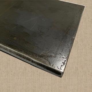 【引取限定】敷鉄板 鉄板 厚み22㎜ 914×1829mm 鋼板...