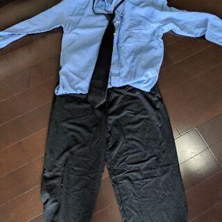 ワンピースサンジ 手作り衣装セット