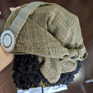 ワンピースウソップ 手作り衣装セット ハロウィンとかにどうですか?