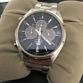 オリエント腕時計  ソーラー充電   耐水