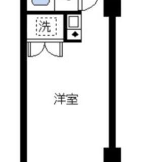 中野駅  ★礼金敷金なし★即入居