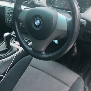 BMW 1シリーズ 車検長