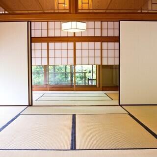 お盆までに和室を綺麗に!神戸のマノ畳店です