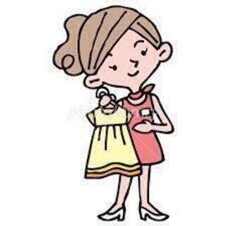 期間限定!高時給!!女性活躍中のアパレル・ブランドの販売スタッフ