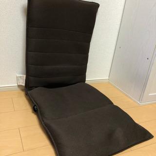 【取引決定】受渡待ち ニトリ リクライニング座椅子
