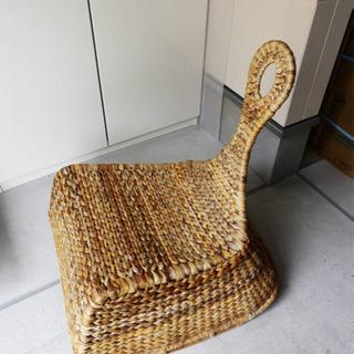 IKEAロッキングチェア