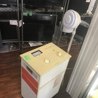 マイクロレーダー★KTM-250 マイクロ波治療器 通電確認OK!!