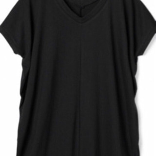 GRL グレイル 新品 VネックドルマンTシャツ トップス 洋服