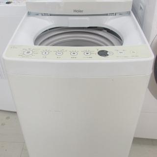 Haier JW-C45BE 2016年製 洗濯機 中古 4.5k...