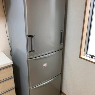 冷蔵庫 SHARP