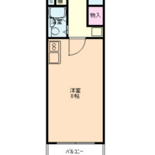 東川口駅 ★礼金敷金なし★即入居
